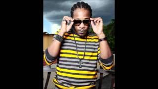 Wayne Marshall - Rookie Love - Love Bug Riddim (April 2012)