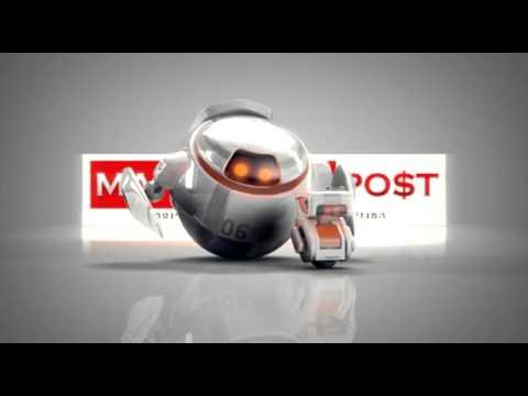 Marketing Post 3D Opening