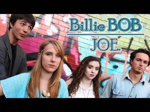 Billie Bob Joe   FULL FILM (2015)