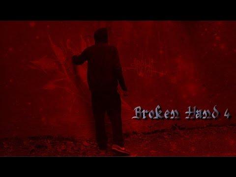 "Broken Hand 4 ""Hesky One"" Graffiti Leipzig 2016"