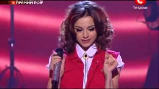 cher lloyd live in x factor ukraine swagger jagger with ur love