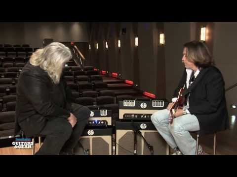 Guitars and Gear Vol. 36 - 65amps Interview with Dan Boul