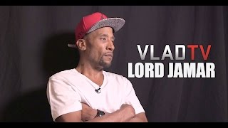 http://www.vladtv.com - Up until this interview, Lord Jamar had nev...