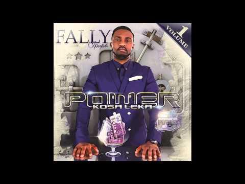 Fally Ipupa - Cri d'Alarme [Power Kosa Leka]