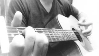 [Guitar] Mưa Hoài Vậy - F Band covered by Shady