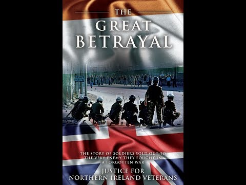 The Great Betrayal   The Film