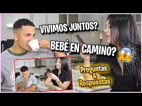Preguntas y Respuestas.Yomil & Daniela Reyes