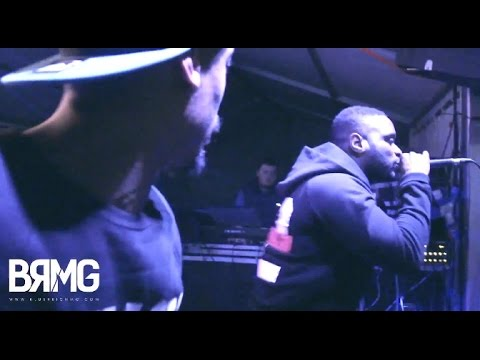 Lethal Bizzle - Fester Skank (Live At The Big Jam Street Party) [@LethalBizzle]