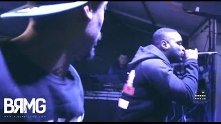 Lethal Bizzle - Fester Skank (Live At The Big Jam Street Party) [@LethalBizzle]