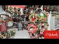 CHRISTMAS 2018 AT MICHAELS - CHRISTMAS DECORATIONS ORNAMENTS HOME DECOR SHOPPING