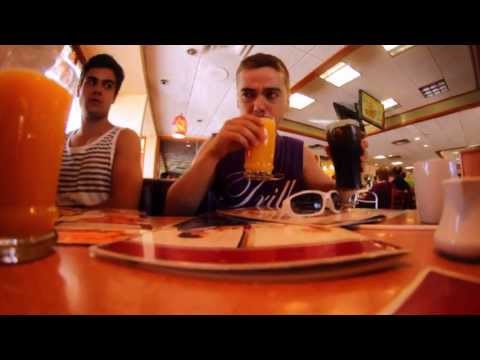 Fuckin' Food - Denny's (Diabetes)