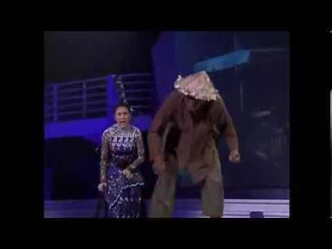 Hài kịch: Người và ngựa - Thu Tuyết & Nguyễn Dương (Phần 1)