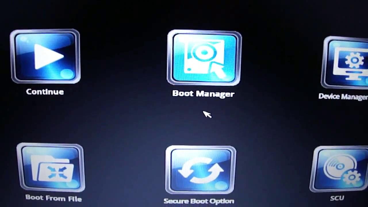 Как восстановить систему на ноутбуке 4GOOD AM500 до ...