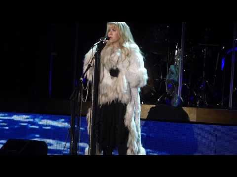 """Moonlight (A Vampire's Dream)"" Stevie Nicks@Royal Farms Arena Baltimore 3/26/17"