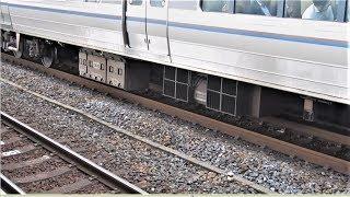 JR西日本 223系1000番台+223系2000番台 普通 姫路行き 膳所駅 20191015