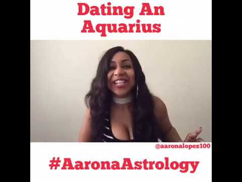 Aaron astrology dating an aries girls reality