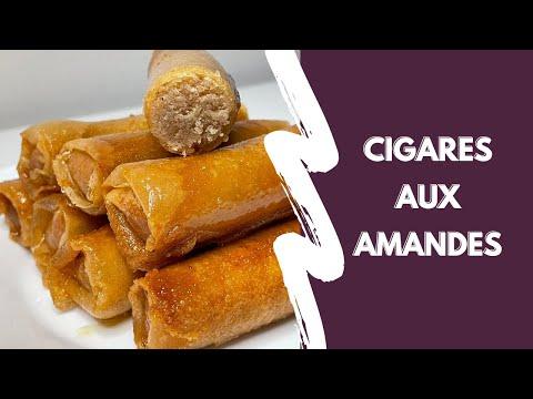 meilleure-recette-de-cigares-aux-amandes---best-cigar-rolls-homemade