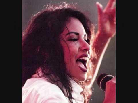 Selena Gods Child (Baila Conmigo)