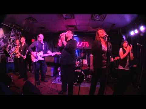 Gary U.S. Bonds at the Iridium, N.Y. 2011 Part 3