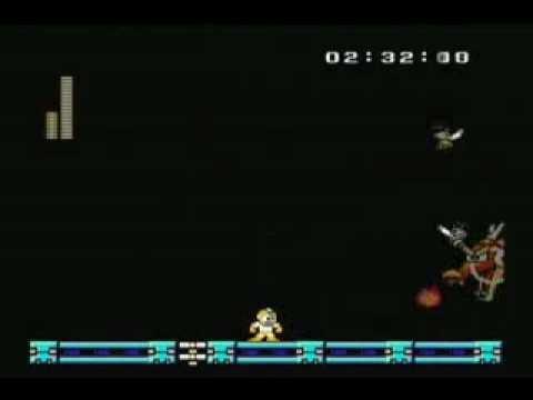 WiiWare: Mega Man 9 Fake Man DLC Video