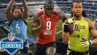 Star Players Who Had ROUGH Combine Performances  | NFL Combine Highlights thumbnail
