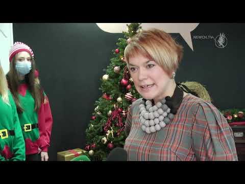 Телеканал Новий Чернігів: «Майстерня ельфів»   у  Чернігові| Телеканал Новий Чернігів