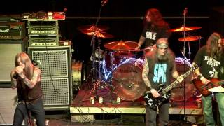 "Saint Vitus ""Born Too Late"" Live 3/29/11"