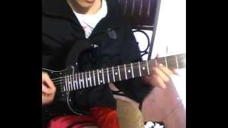 范逸臣- 放生 (Guitar Cover)