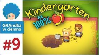 Kindergarten 2 PL #9 na 100%   6 nuggetów pod ziemią