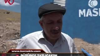 PÜtÜrge Tatlicak'in Su Sorunu ÇÖzÜldÜ