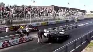 Malmö Meca Raceway Dojjan vs. Paolo 080601