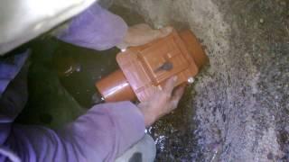 çek valf nasıl çalışır  kanalizasyon için çek valf çek valf nereye takılır çek valf  nasıl takılır