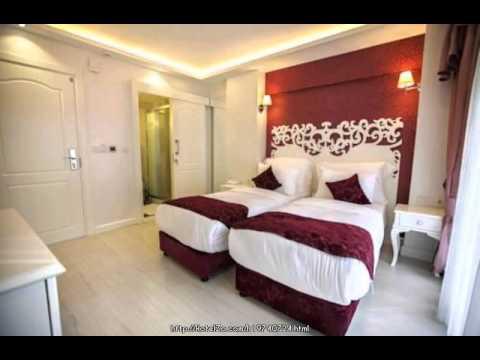 Dream Bosphorus Hotel ★ Istanbul, Turkey