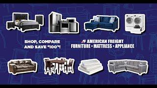 COOL SUMMER SAVINGS | Shop Furniture, Mattress & Appliances Today!