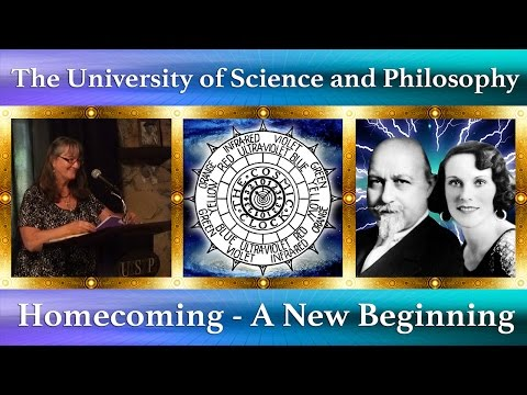Jacquelyn Porter – Universal Law and Aspects of Numerology