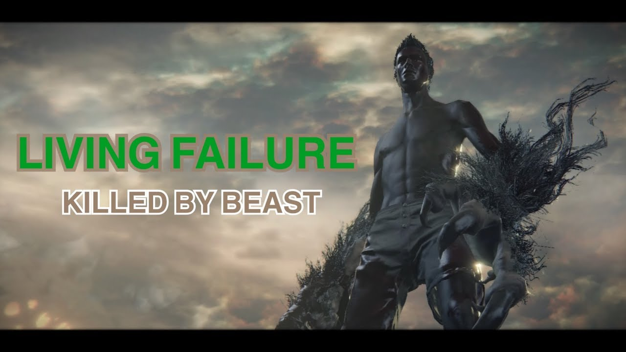 Bloodborne Guide: How To Use Beasthood and Beasthood ...