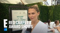 Sara Foster Explains Family Connection to Pregnant Kate Hudson | E! Red Carpet & Award Shows