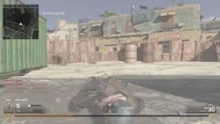 Call of Duty®: Modern Warfare® Remasterd part9