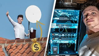 How I'm Earning MONEY Selling BROADBAND to People in 2020 ?