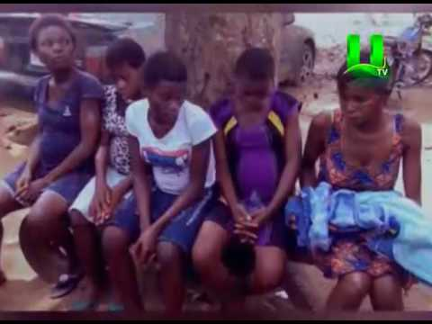 Brong-Ahafo ranks first in Teenage Pregnancy nationally