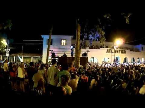 Carnaval 2016 Praia