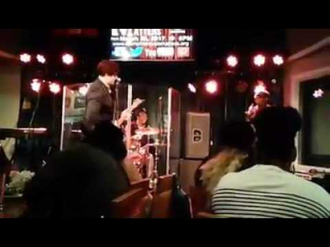 Nobody Loves Me But My Mother - BB King - Cover -By Kyle Roberts @ Hard Rock Cafe in Memphis