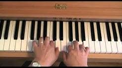 Der wilde Reiter, Schumann