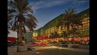 The Meydan Hotel Dubai فندق الميدان دبى 5 نجوم