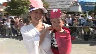 2018/9/22 『幼保連携型ささべ認定こども園 2018 大!運動会』