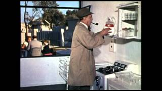 Mon Oncle (1958) - trailer