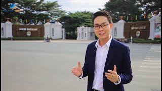 MC Bất Động Sản - MC Hoài Ân - TVC Tiện Ích Ngoại Khu Dự Án OPAL SKYLINE - Tập Đoàn Đất Xanh