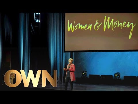 Willie Moore Jr. - WATCH! Suze Orman Makes the Apollo Audience Stand in Their Truth