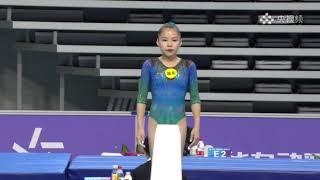 Shang Chunsong BB Q 2020 Chinese Nationals
