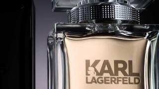 Karl Lagerfeld Parfums para hombre y para mujer. Thumbnail